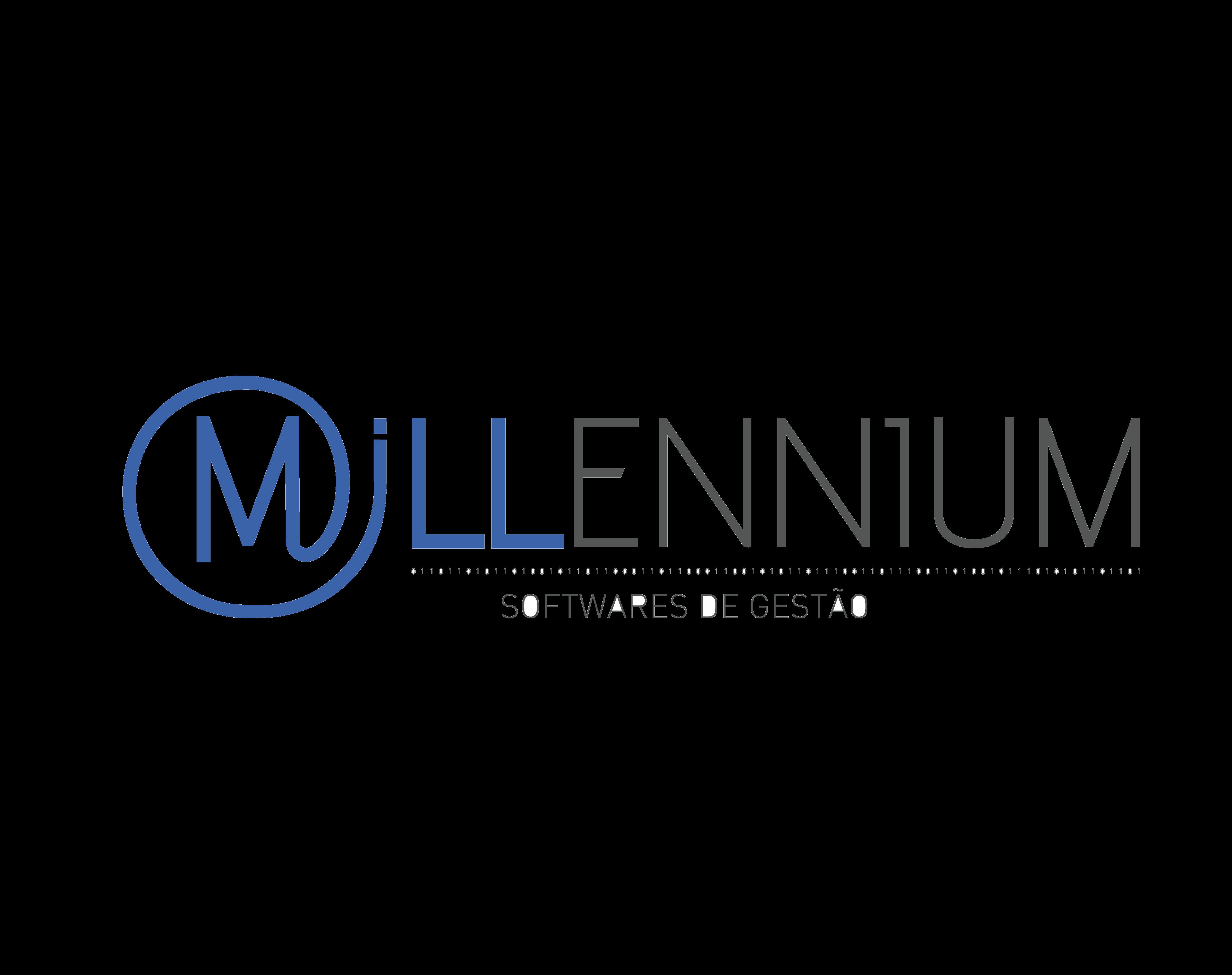 Millennium Softwares de Gestão