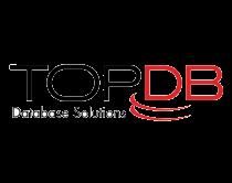 Logo da empresa associada