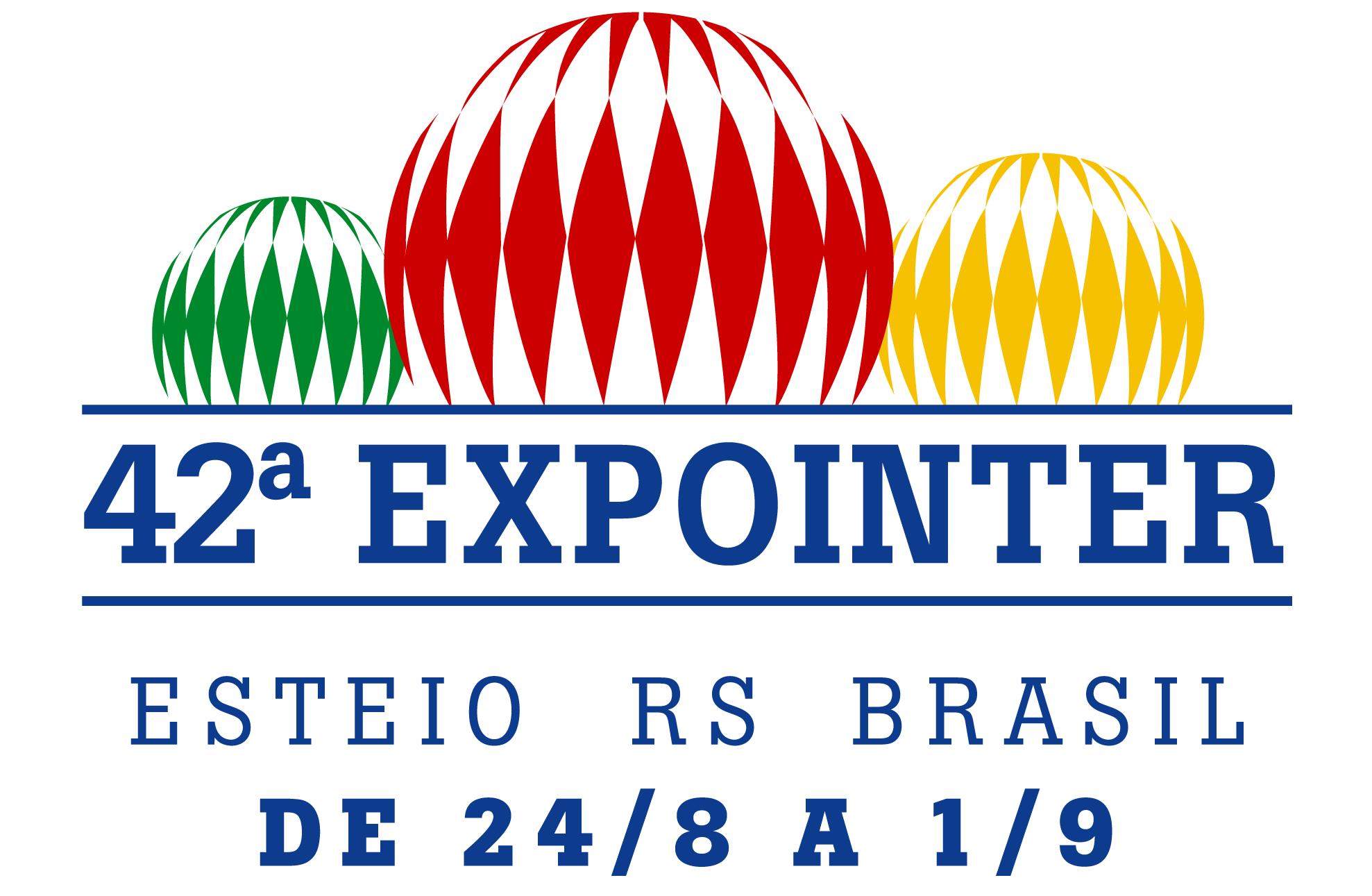 Foto Vem aí a Expointer 2019