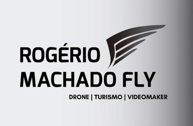 Foto de capa Rogério Machado Fly