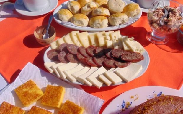 Foto de capa Café Sabor do Campo