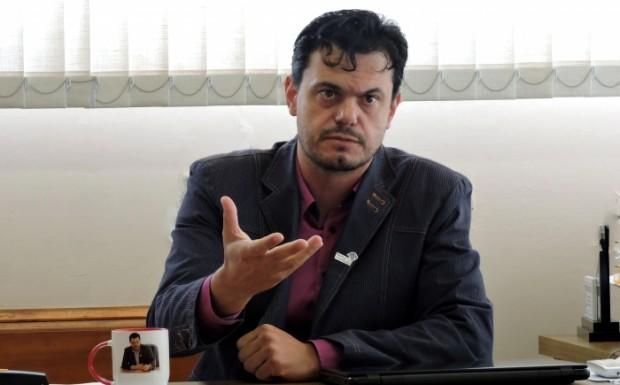 Prefeito Frederico Arcari Becker
