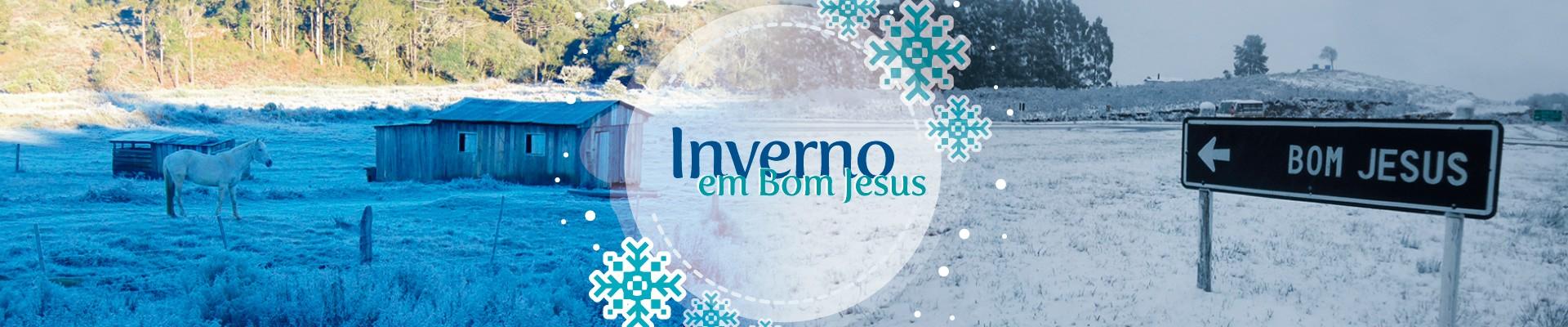 Banner 1 - Banner  Inverno