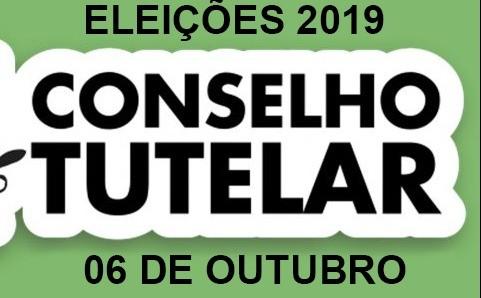 Foto de capa da notícia: Eleições de Conselheiras Tutelares neste domingo, dia 6