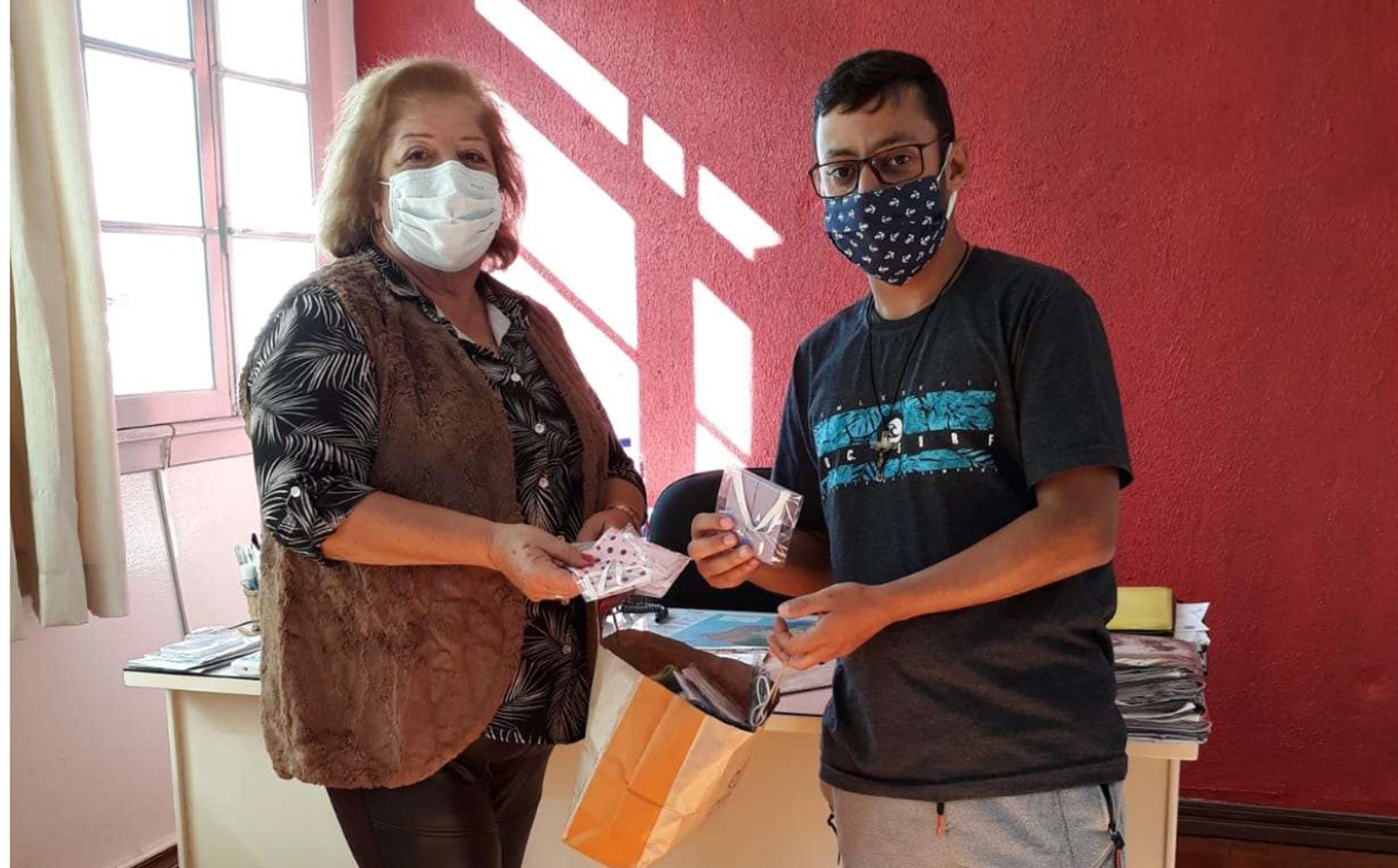 Foto de capa da notícia Secretaria de Educação e Cultura continua empenhada e executando políticas públicas frente à pandemia do coronavírus