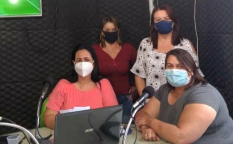 Foto de capa da notícia: Começa programação da  Semana Municipal da Mulher