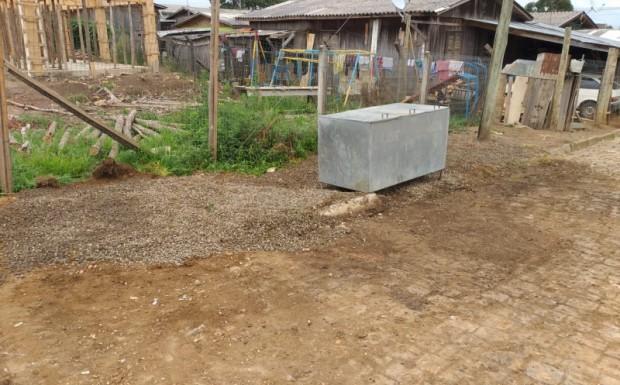 Foto de capa da notícia: Secretaria de Meio Ambiente faz um mutirão de limpeza nos bairros