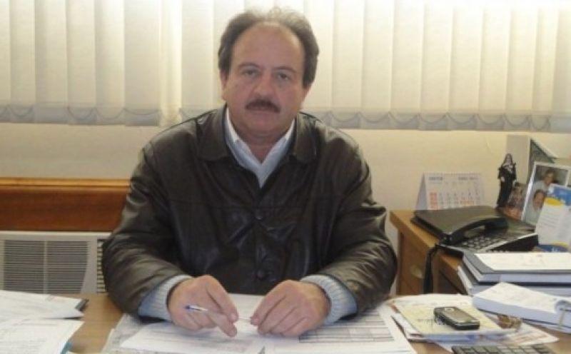 Foto de capa da notícia Prefeita decreta luto oficial pela morte do ex-prefeito José Paulo de Almeida