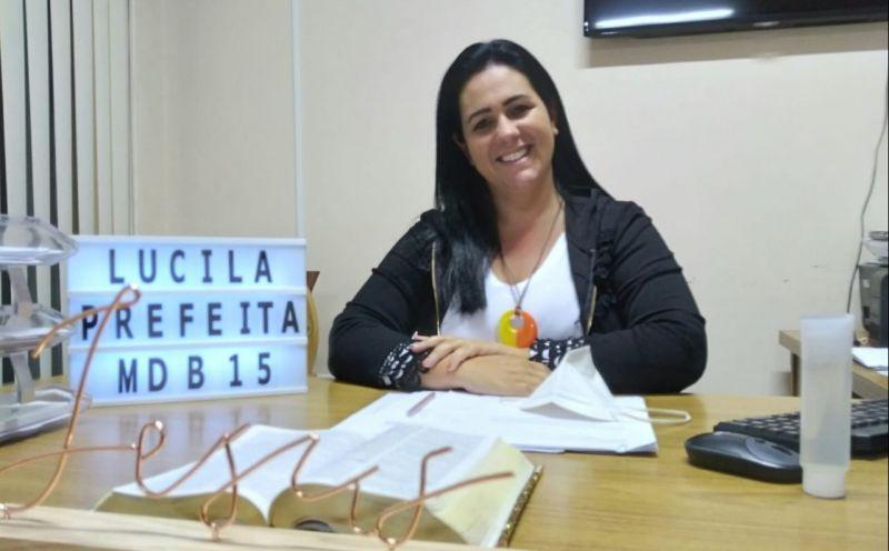 Foto de capa da notícia Prefeita fará balanço de 100 dias de governo na Câmara de Vereadores
