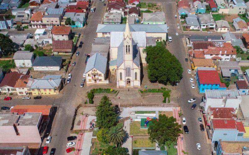 Foto de capa da notícia Administração realiza audiência pública sobre metas fiscais do município