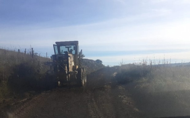 Foto de capa da notícia: Secretaria de Obras iniciará melhorias no segundo distrito de Bom Jesus