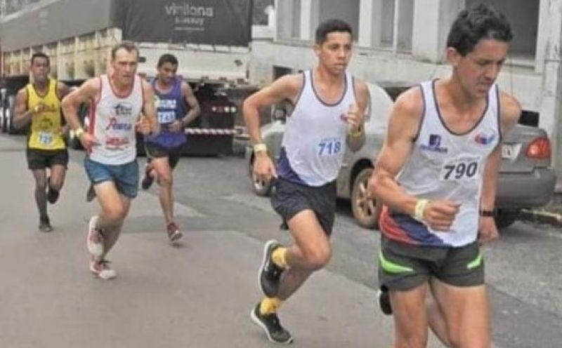 Foto de capa da notícia Secretaria de Esporte e Lazer promove Corrida e Caminhada em julho