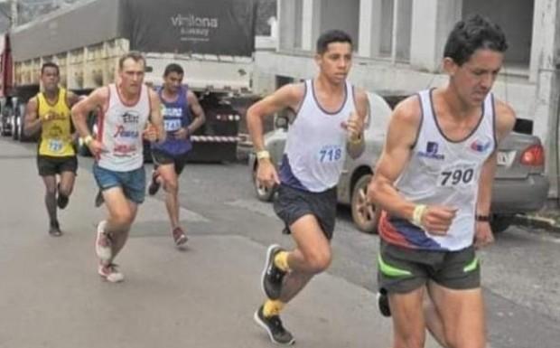Foto de capa da notícia: Secretaria de Esporte e Lazer promove Corrida e Caminhada em julho