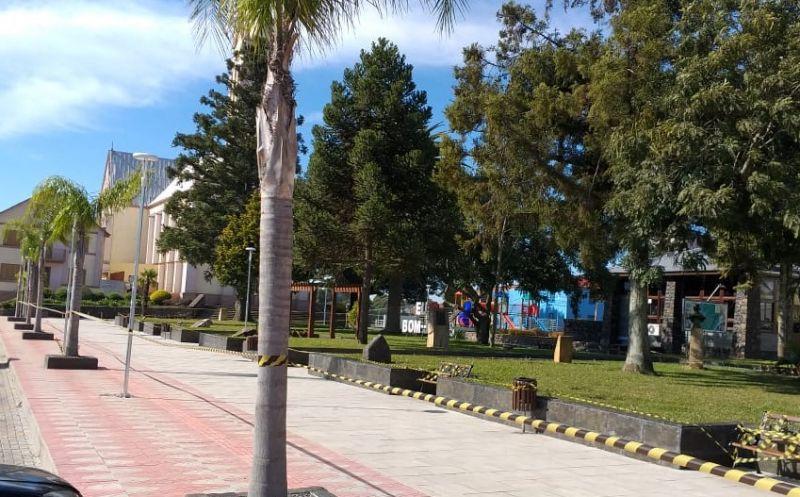 Foto de capa da notícia: Prefeitura de Bom Jesus publica novo decreto com medidas de enfrentamento ao coronavírus