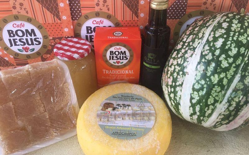 Foto de capa da notícia Degustação culinária nos 100 anos do Palácio Piratini terá gila e queijo serrano de Bom Jesus