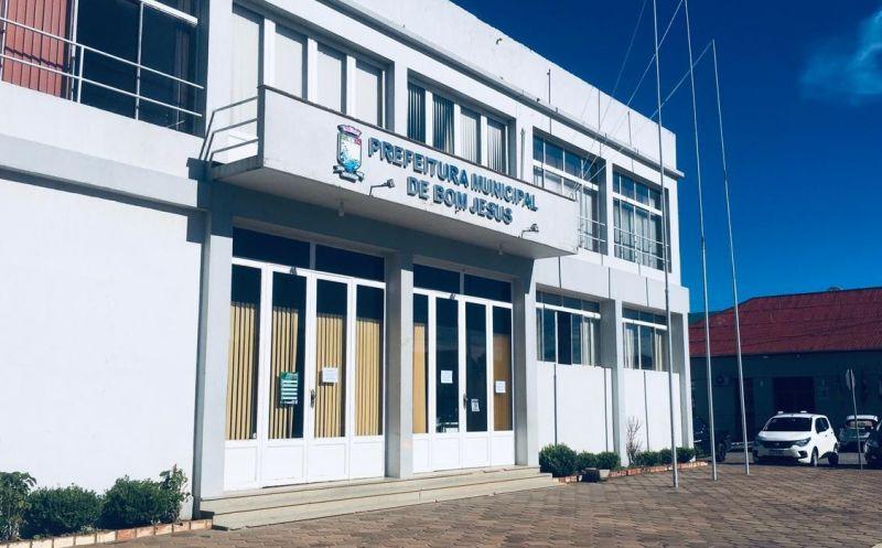 Foto de capa da notícia Confira os processos licitatórios que estão em andamento na prefeitura de Bom Jesus nos próximos dias