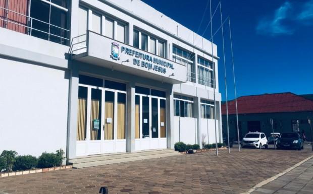 Foto de capa da notícia: Confira os processos licitatórios que estão em andamento na prefeitura de Bom Jesus nos próximos dias