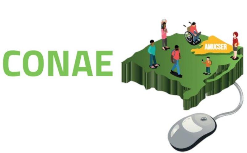 Foto de capa da notícia Administração municipal convida para a Conferência Intermunicipal CONAE/AMUCSER