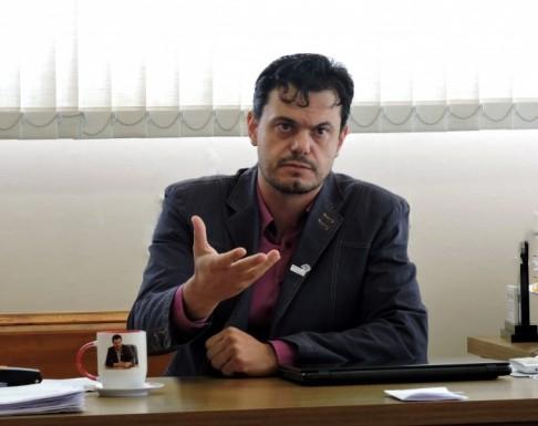 Foto de capa da notícia: Prefeito teve reunião com secretariado no dia 19 de fevereiro