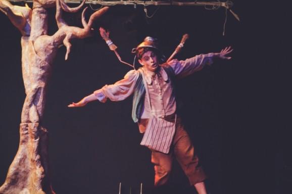 Foto de capa da notícia: Hoje tem teatro na SMEC