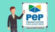 Foto de capa da notícia Curso de Educação Previdenciária