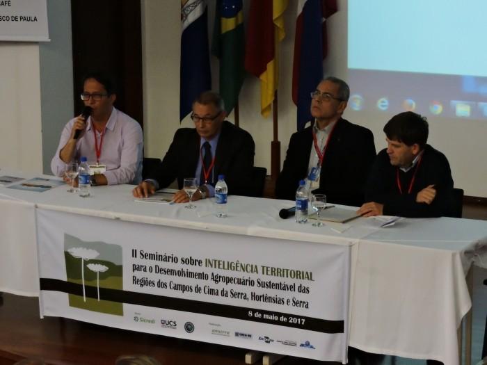 Foto de capa da notícia Inteligência territorial para o desenvolvimento