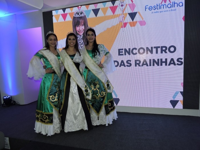 Foto de capa da notícia Divulgando a Festa da Gila e do Queijo no Festimalha
