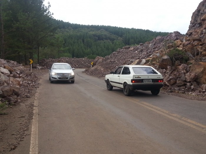 Foto de capa da notícia Região quer solução para problemas nas estradas