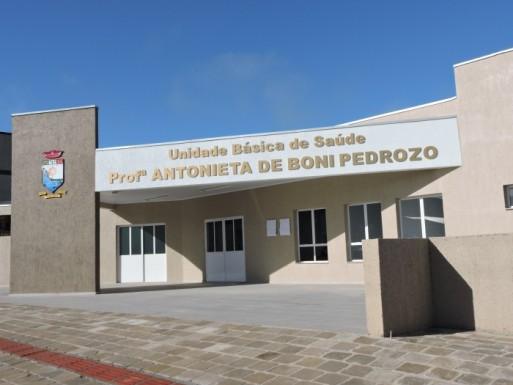 Foto de capa da notícia: Prefeitura inaugura obra importante