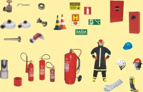Foto de capa da notícia Treinamento de prevenção e combate a incêndio