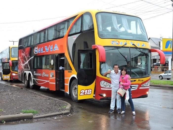Foto de capa da notícia Turistas argentinos
