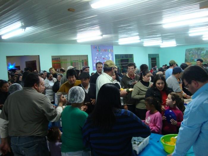 Foto de capa da notícia Escolas Municipais realizaram atividades em homenagem aos Pais