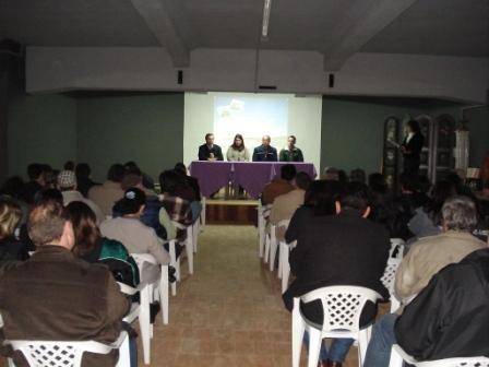 Foto de capa da notícia Bom Jesus esteve presente na 1ª Conferência de Turismo dos Campos de Cima da Serra