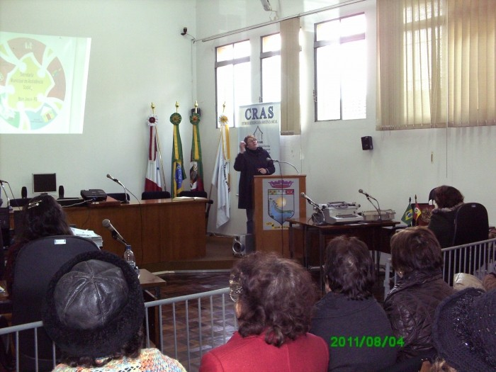 Foto de capa da notícia Prefeitura de Bom Jesus realizou a 3ª Conferência Municipal de Assistência Social