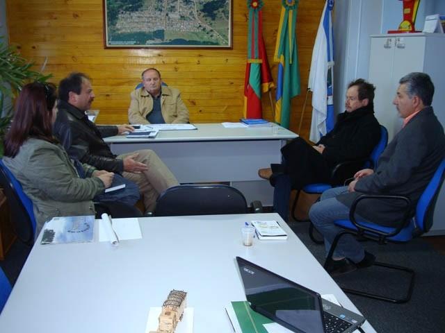 Foto de capa da notícia A ampliação do Condesus em debate