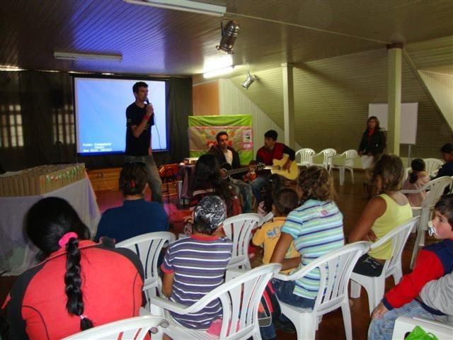 Foto de capa da notícia Equipe do PIM realizou evento em homenagem às mães