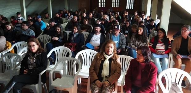 Foto de capa da notícia: Capacitação para servidores municipais de Bom Jesus