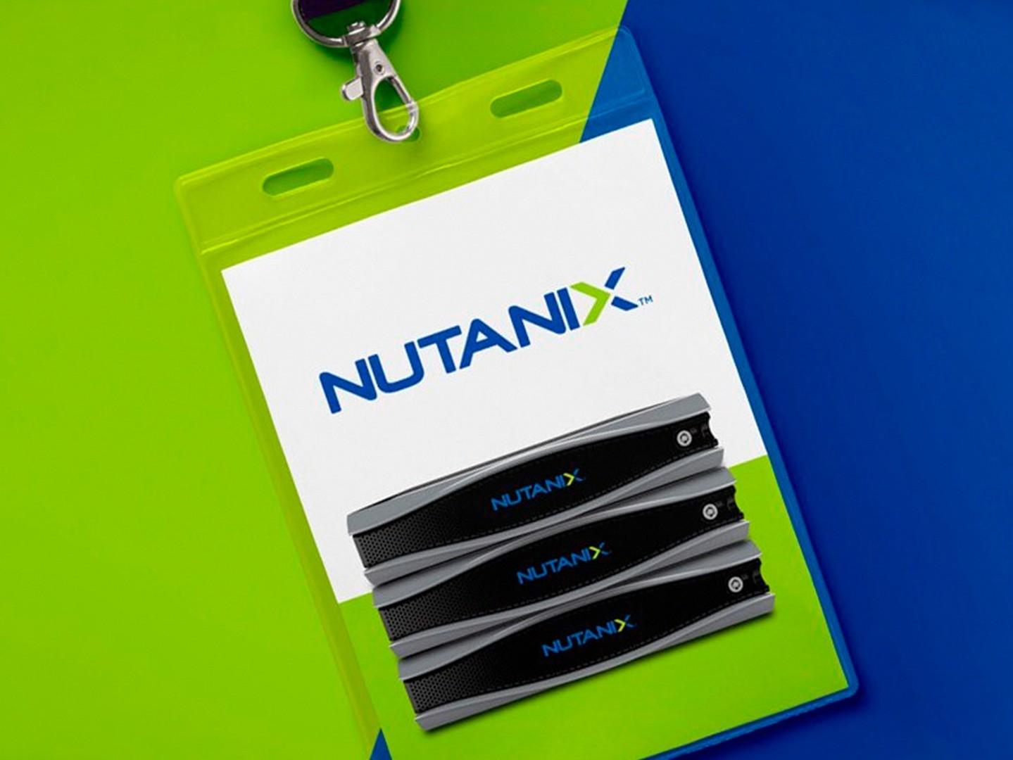 Foto Nutanix - O que realmente é a Hyperconvergência