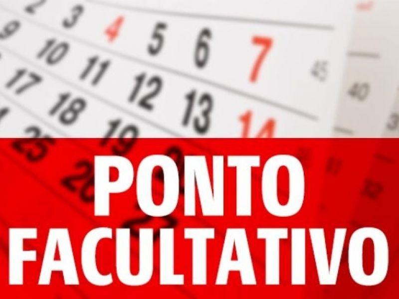 Foto de capa da notícia: Dia 25 de Maio será ponto facultativo na Câmara de Nova Pádua