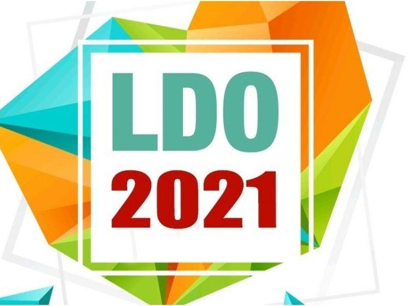 Foto de capa da notícia Vereadores recebem o Prefeito para a apresentação da LDO 2021