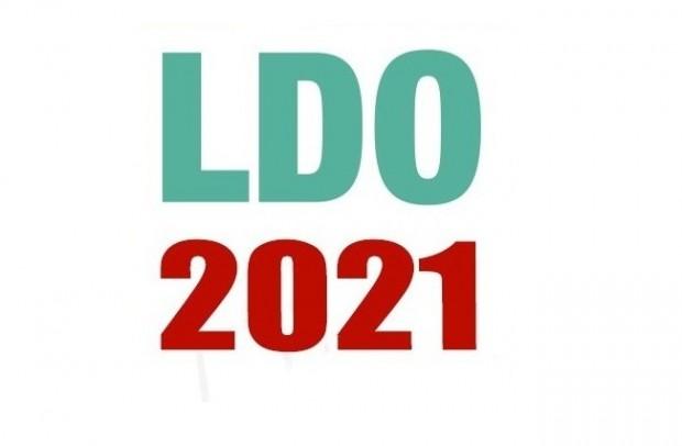 Foto de capa da notícia: Câmara aprova Projeto de Lei das Diretrizes Orçamentárias 2021