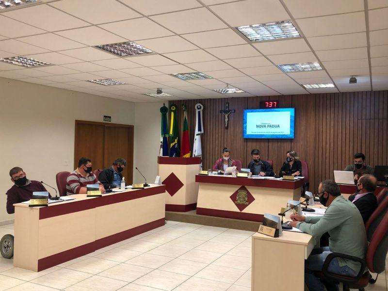 Foto de capa da notícia Resumo da Sessão