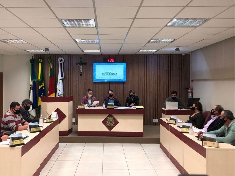 Foto de capa da notícia Vereadores indicam ampliação do Projeto Jogar