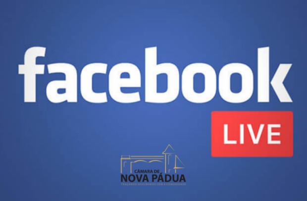 Foto de capa da notícia: Instabilidade das redes sociais impede transmissão ao vivo