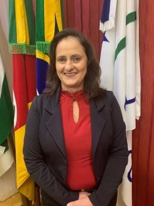 Foto do Vereador(a) Evanite Lusa Vedana