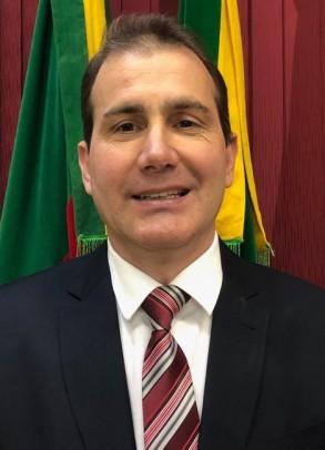 Foto do Vice-Presidente