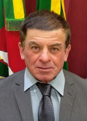 Foto do(a) Ex-Presidente Silvino Maróstica