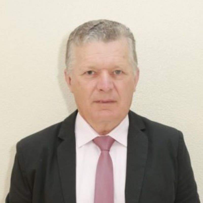 Foto do Vereador(a) Lino José Pecatti