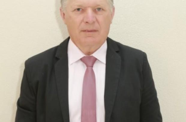 Foto do(a) Ex-Presidente Lino José Pecatti