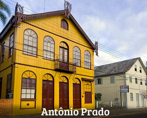 Banner 1. Antonio Prado